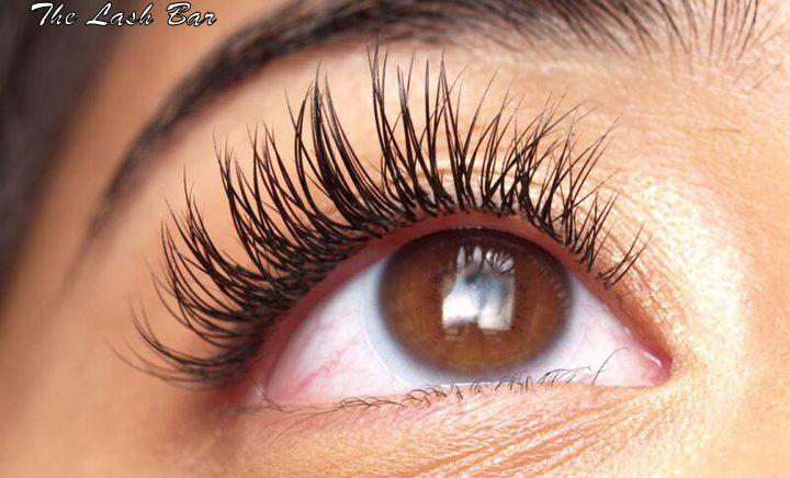 The Lash Bar Eyelash Extensions